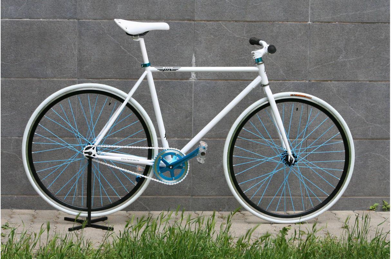 62b6660d2a22 Fixi / SS / Verseny kerékpár :: Komplett bicikli :: Hr Design Fixi 2 ...