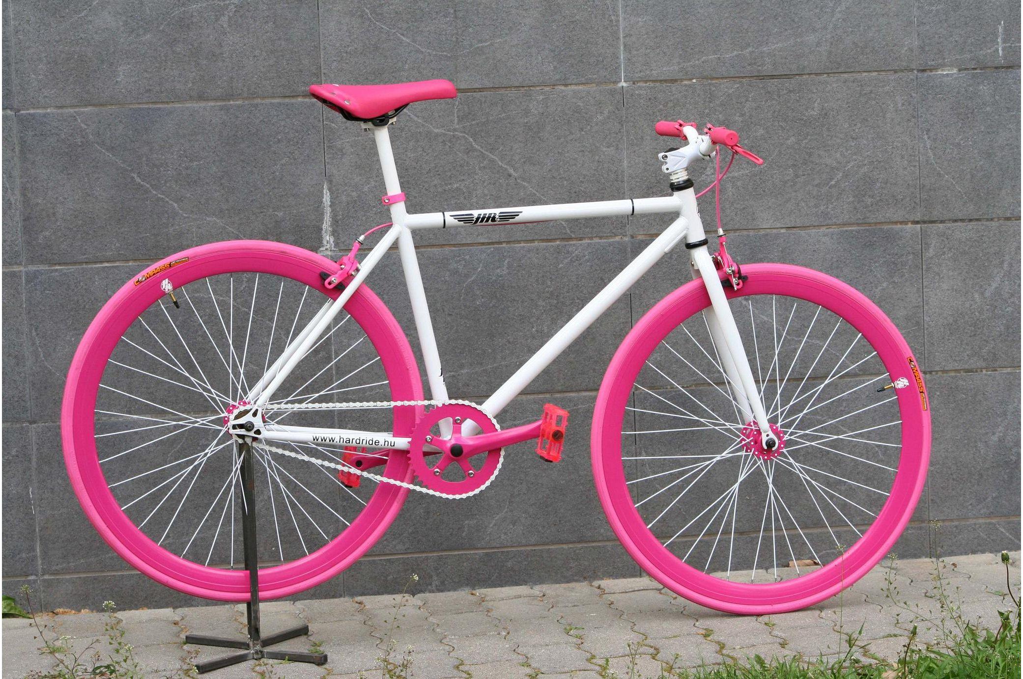 Fixi kerékpár debrecen